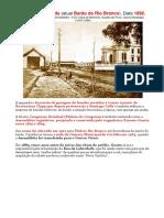 Dr. Trajano,B. Rio Branco,Lyberdade