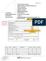 VC2182-001-C-001 2 Cable Data Sheet