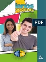 Programas Sociedad Jovenes 2018 ---- Mas Programas