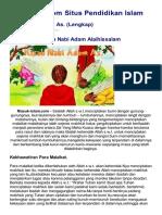 01.Kisah Nabi Adam A.S.pdf