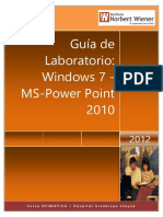 1 Guia Windows7 PowerPoint 2010