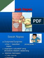 Dispnoe