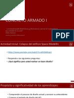 Concreto Armado I_Sesión 1_USMP
