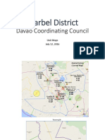 Marbel District Unit Maps