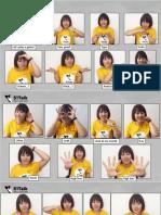 TPR - Gestures