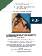 La Asamblea Nacional Constituyente de 1949 el discurso anticomunista - Mercedes Muñoz.pdf