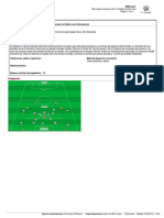 Ejercicios de Futbol 7