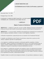 Ley de Coparticipación Federal 23548.pdf