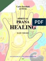 PranaHealing