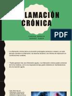 Inflamación-crónica