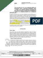 Instruccion Orden Ayudas Desplazamiento FCT