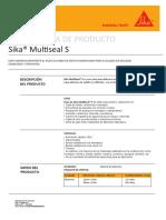 Sika Multiseal S