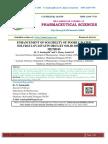 PREPARATION, OPTIMIZATION AND EVALUATION OF MUCOADHESIVE MICROSPHERES OF LAMIVUDINE