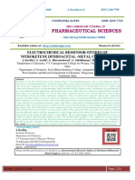 A SURVEY BASED STUDY TO ASSESS KNOWLEDGE ON FOOD DRUG INTERACTIONS AMONG PHARMACY STUDENTS