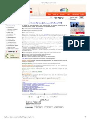 DM-Civil Exam pdf | Travel Visa | Passport