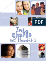 Take Charge of Your Health - Guide for Teenagers