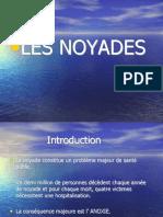 Les Noyades - SST