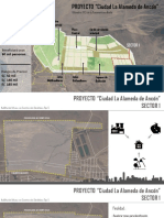 Alameda de Ancón - Mega Proyectos T2