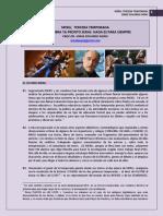 344. EL ULTIMO MERLI + TERCERA TEMPORADA