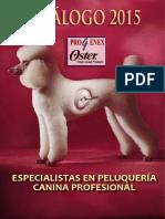 Especialistas en Peluquería Canina Profesional