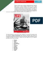 Grandes Personajes de La Descolonización - ABP
