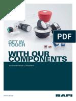 Catalog RAFI Components 2015