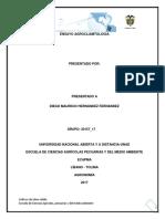 Ensayo Agrocliamtologia Sergio Ortiz - Copia
