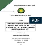 tesis de universidad nacional centro del peru
