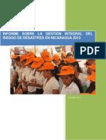888 Informe Gird Nicaragua Version Preliminar Web