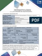 Guía para el desarrollo del componente práctico - Fase 7