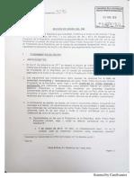 MOCION DE VACANCIA CONTRA PPK