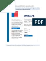 4 Tutorial Pre Liquidacion Actividades de Capacitacion