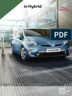 Prius Plug in Handleiding (2012 06) [01651 18012 PLU_201206 Prius Plug in]