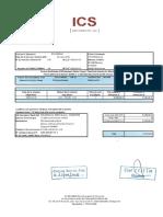 BTMA 84-2016-ICS - facture 91F1580618