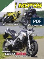 Revista de Motos 66