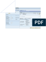 Quality Costs in sap d