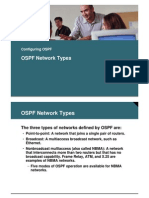 OSPF+Network+Types