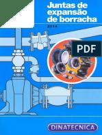 Catalogo Juntas de Expansión - Dinatecnica