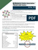 CFRC Newsletter