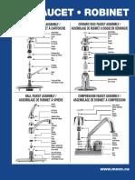 faucets catalog