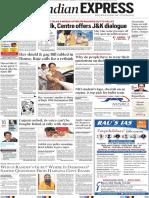 24-10-2017 - The Indian Express - Shashi Thakur