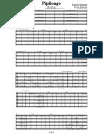 Coro - Score