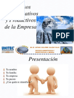 00 Sem 01 q1 2017 Introd Procs Admtivos y Productivos Empresa