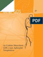 01 - As Cadeias Musculares e Suas Aplicações Terapêuticas