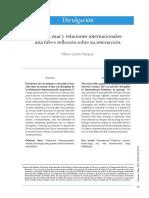 Ciencia, mar y relaciones internacionales_una breve reflexión sobre su interacción.pdf