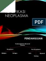 Klasifikasi Neoplasma