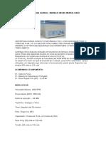 Centrífuga Clínica 80-2b Daiki - Ficha-técnica-34