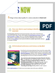 March 2018 NGSS NOW Newsletter