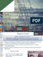 1-Anclajes en Suelo y Roca Postesados ALO Ago 2011