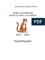 family handbook 2017-2018